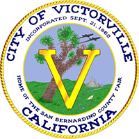 City of Victorville